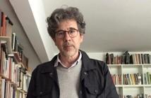 Heitor Ferraz Mello. Foto: Pedro Noto.