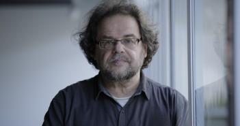 Bernardo Ajzenberg. Foto: Rodrigo Fonseca.