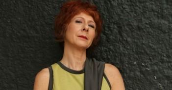Claudia Schapira. Foto: Léo Mussi.