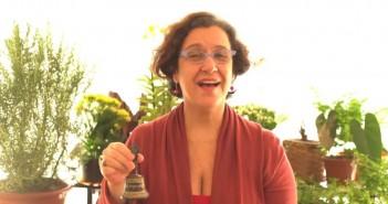 Stela Barbieri. Foto: Reprodução / vídeo.