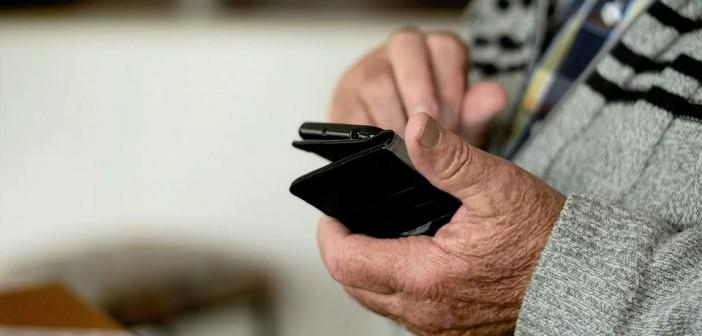 Inscrições abertas para curso online de Smartphone (+60)