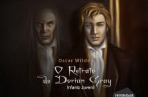 Retrato de Dorian Grey