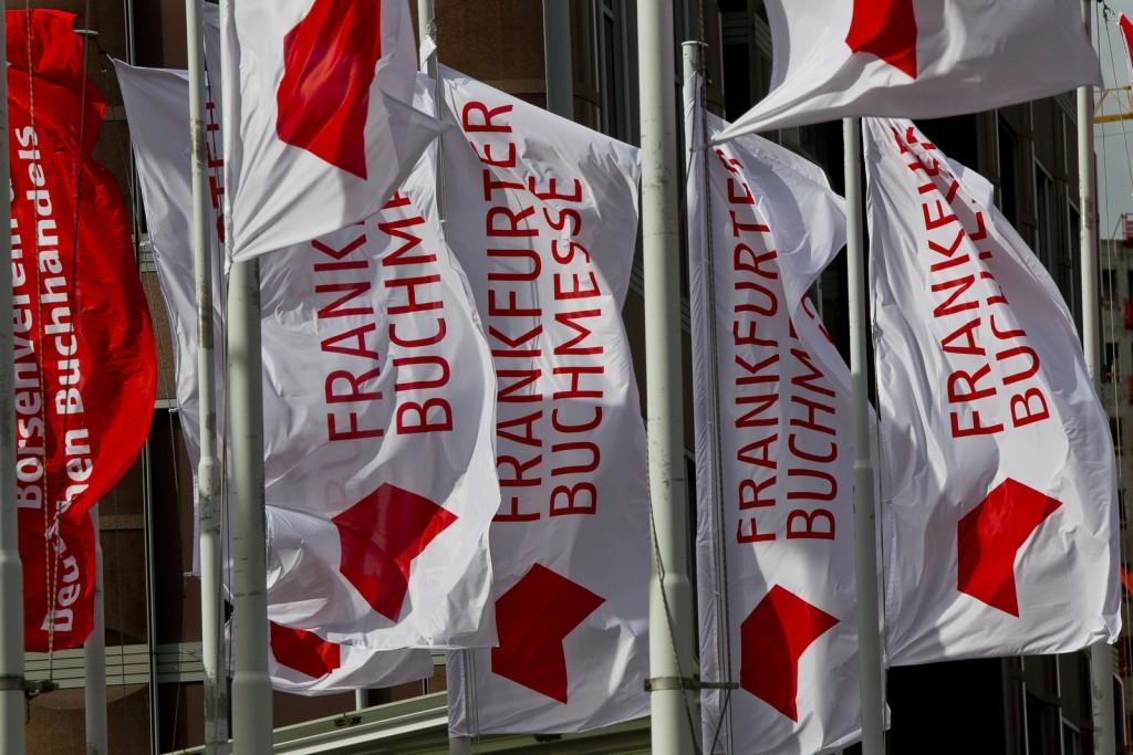 Foto: Frankfurter Buchmesse/Fernando Baptista