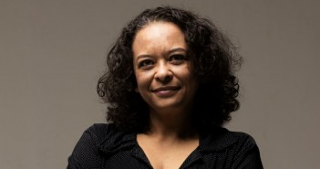 Ana Maria Gonçalves. Foto: Editora Record.