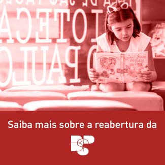 Reabertura Biblioteca de São Paulo