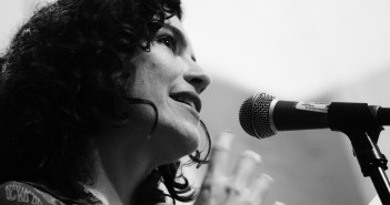Marília Garcia, Foto: Rayo Reyes Osorio.