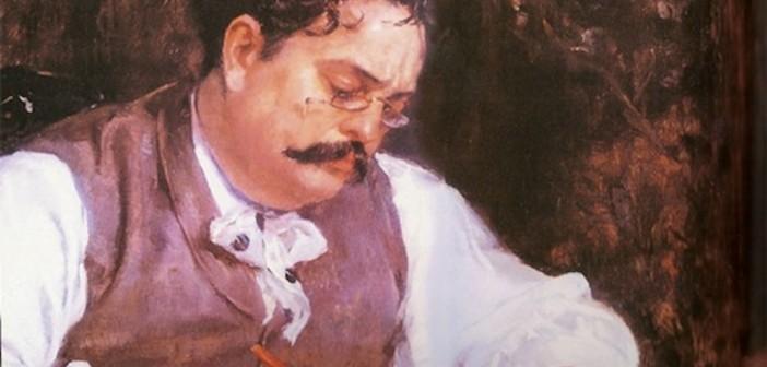 Leitura ao Pé do Ouvido indica contos de Artur Azevedo