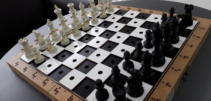 Aprofunde seus conhecimentos sobre xadrez com nossa atividade online