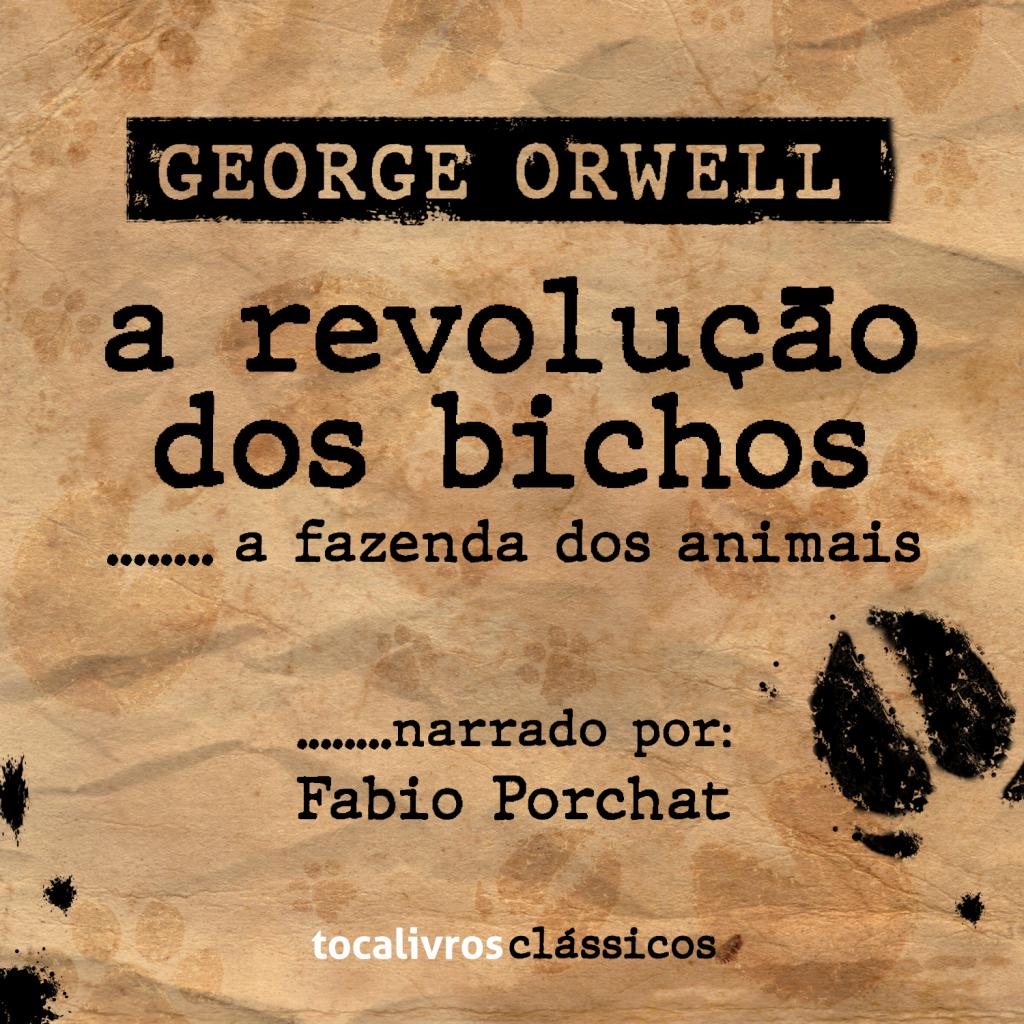 Fábula sobre o poder narrada em audiolivro pelo ator Fábio Porchat