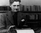 Fábula de Orwell sobre o poder é o tema do Clube do Audiolivro em maio