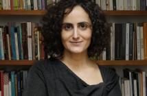 Tatiana Salem Levy - crédito divulgação