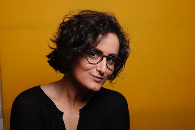 Tatiana Salem Levy. Foto: Divulgação.
