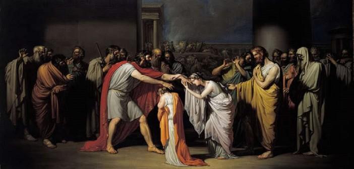 Tragédia grega é tema do Leitura ao Pé do Ouvido da semana