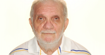 O escritor Raimundo Carrero e o desafio de olhar o Brasil real. Foto: Varela.