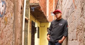 Edson Leite. Foto: Cristiano Lopes.