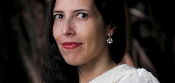 Joselia Aguiar pesquisou manuscritos inéditos e documentos de Jorge Amado para escrever uma biografia do escritor. Foto:  Silvia Costanti.