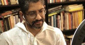 Jeferson Tenório compartilha sua trajetória no universo literário